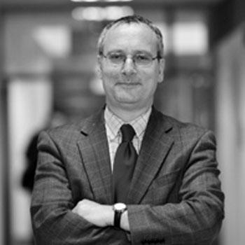 Dr. Anthony Foley