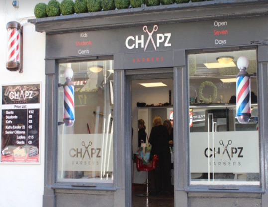 Chapz Barber Store