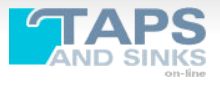 Taps and Sinks Logo