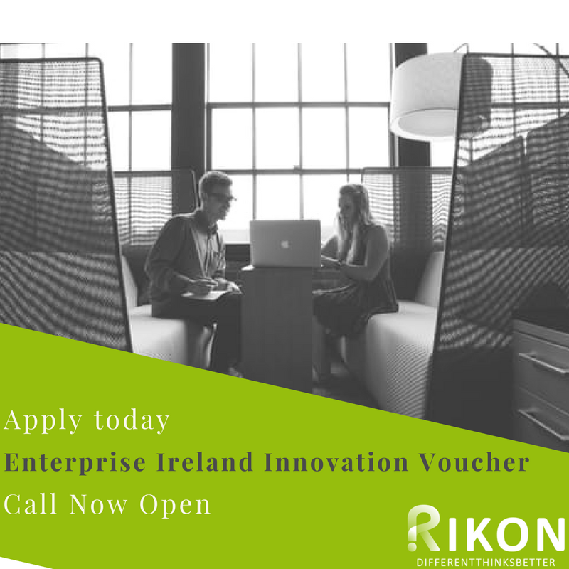 September Innovation Voucher